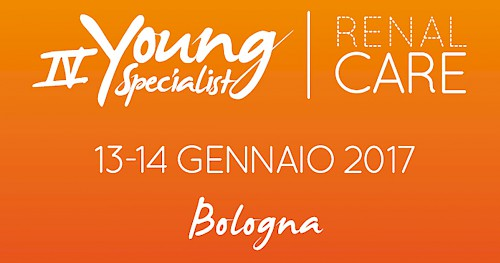 IV Young Specialist - Renal care
