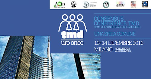 TMD - Consensus Conference 2016