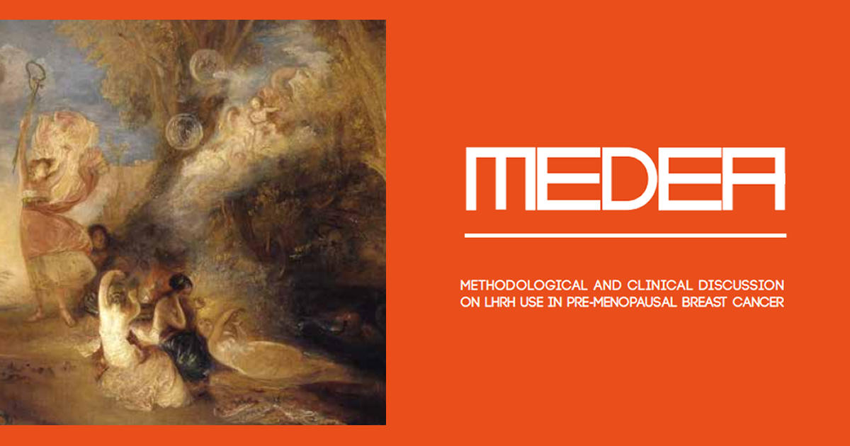 MEDEA - MEthodological and Clinical Discussion on LHRH use in PrE-MenopAusal Breast Cancer - MILANO