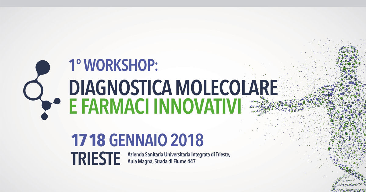 Diagnostica Molecolare e Farmaci Innovativi - Trieste
