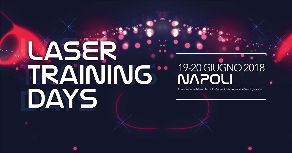 Laser Training Days - Napoli