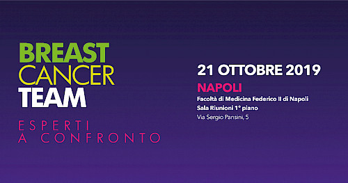 BREAST CANCER TEAM_ESPERTI A CONFRONTO - NAPOLI