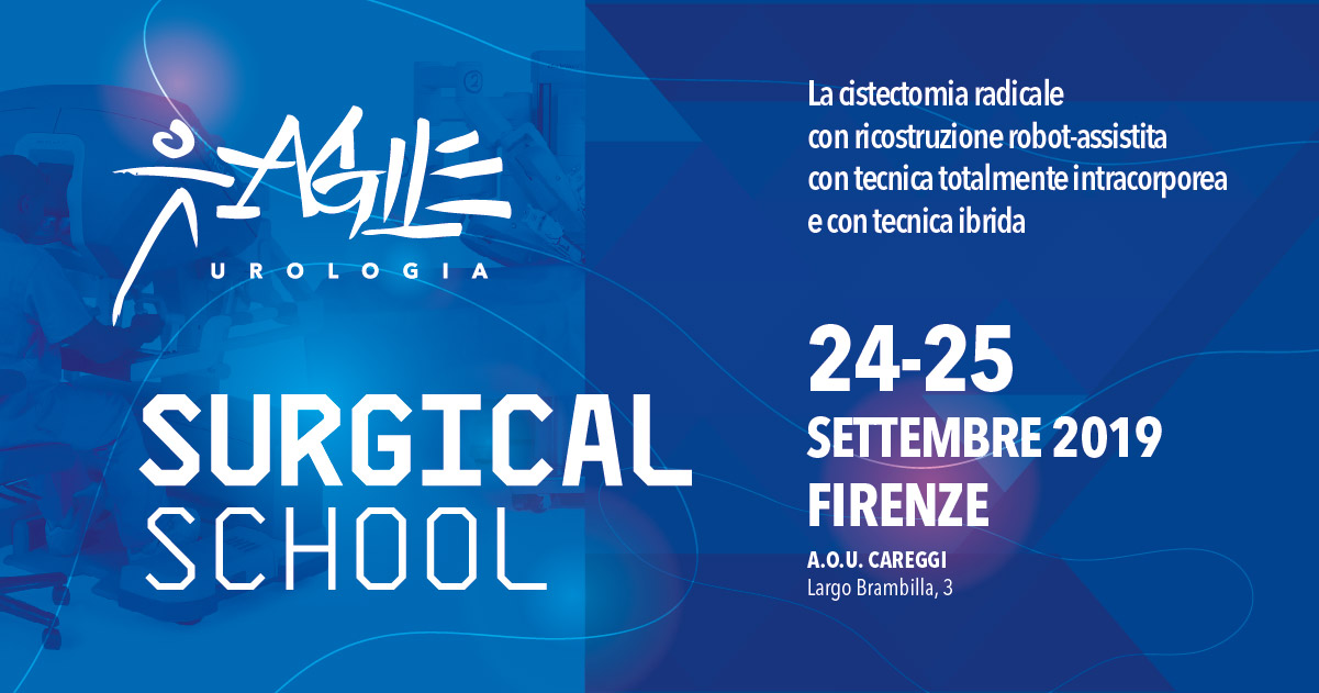AGILE SURGICAL SCHOOL - FIRENZE