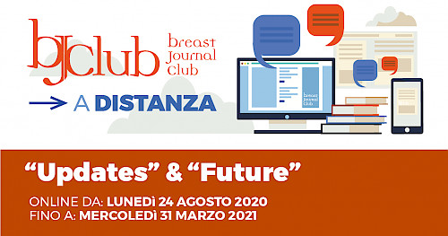 "bjclub a distanza - ""Updates"" & ""Future"""