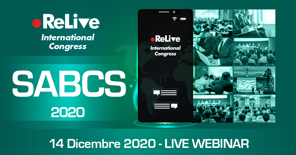 ReLive International Congress - SABCS 2020