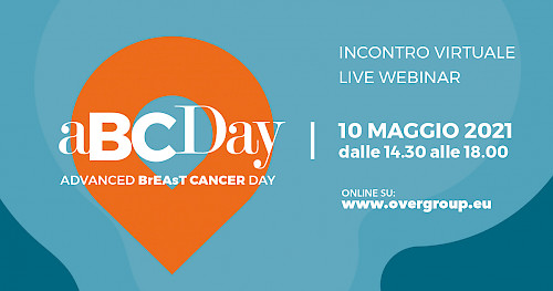 ABCDay - ADVANCED BrEAsT CANCER DAY