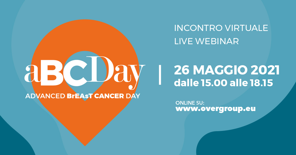 ABCDay - ADVANCED BrEAsT CANCER DAY -