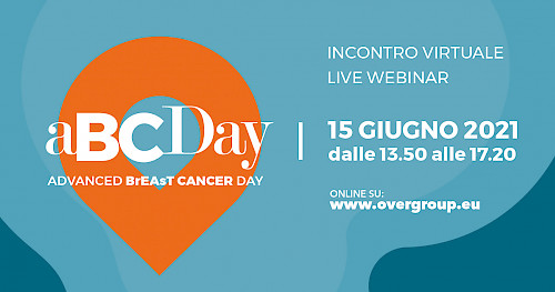 ABCDay -- ADVANCED BrEAsT CANCER DAY --