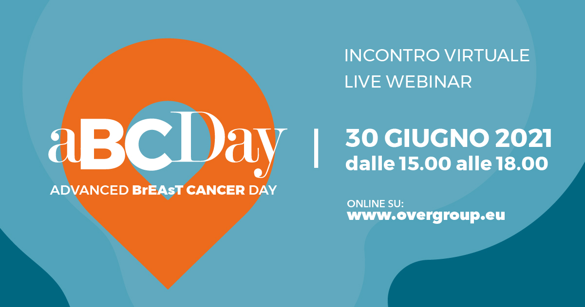 ABCDAY - - ADVANCED BrEAsT CANCER DAY - -