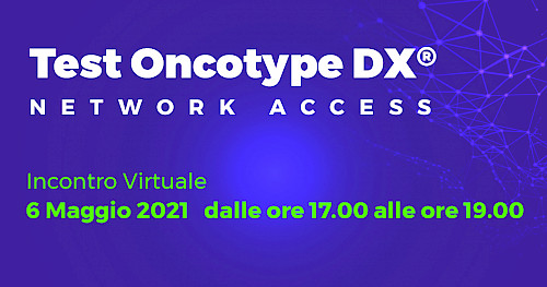 Test Oncotype DX® - Network Access