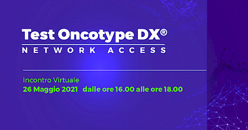 Test Oncotype DX® __ Network  Access __