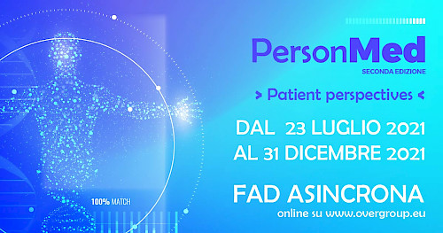 PersonMED - Patient Perspectives - FAD