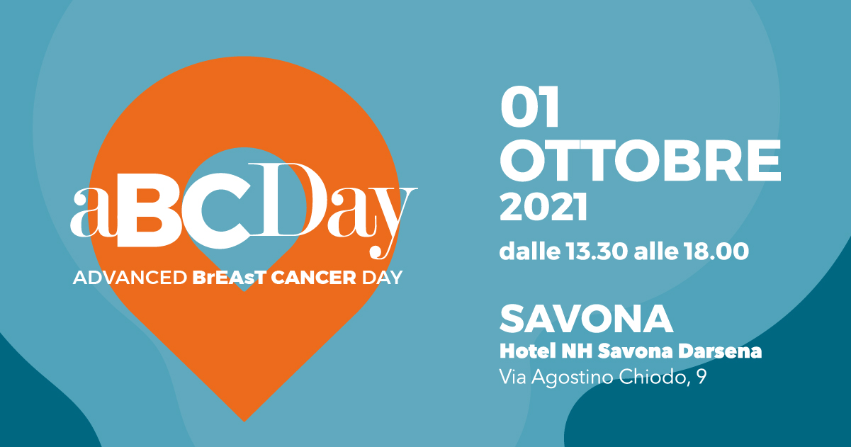 ABCDay - ADVANCED BrEAsT CANCER DAY - Savona