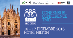 Consensus Conference TMD 2015