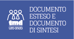 Il Team multi-disciplinare (TMD) - Documento Esteso e Documento di Sintesi