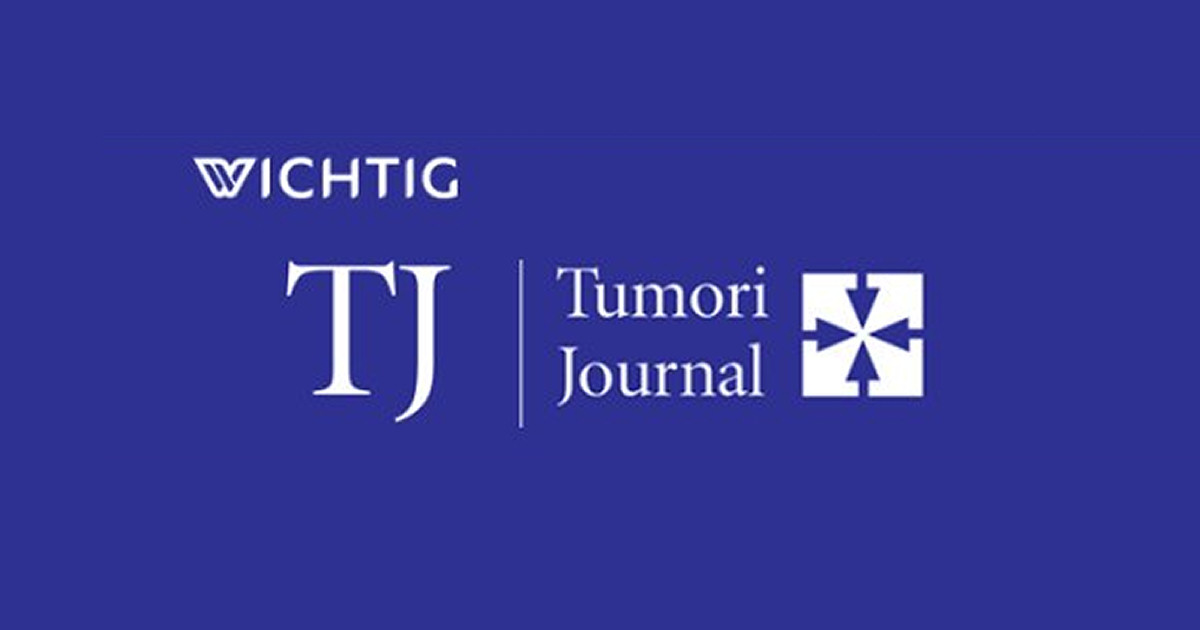 TMD NEWS - Tumori Journal